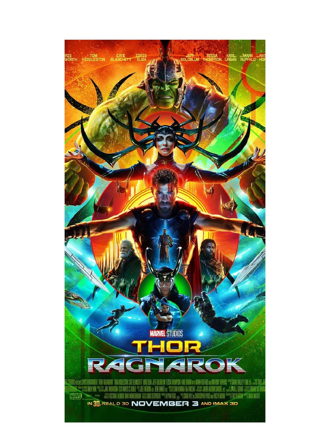 Thor: Ragnarok – Worth Your Time?