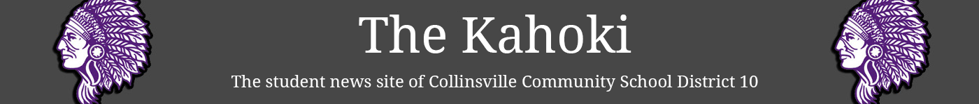 The student news site of Collinsville Community Unit School District 10