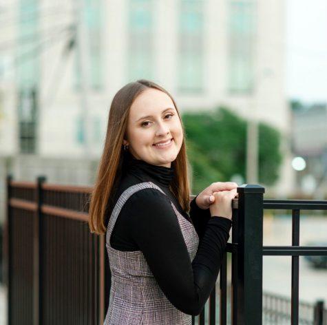 Photo of Amber Gassmann